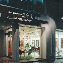 CUT STUDIO 141(カットスタジオ)