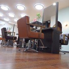 Hair's CREW annex(ヘアーズクルーアネックス)