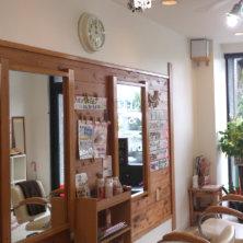 chia khoa hair atelier(チアコアヘアーアトリエ)