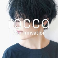 rocca hair innovation(ロッカ)