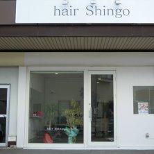 hair shingo(ヘアーシンゴ)