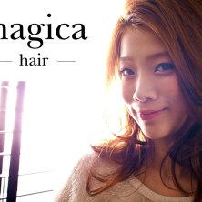 magica(マヒカ)