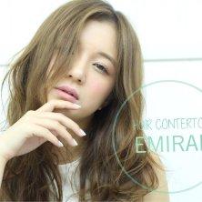 Hair Concerto Emirai(ヘアーコンチェルトエミライ)