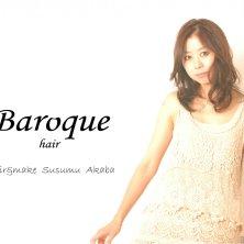 Baroque hair(バロックヘア)