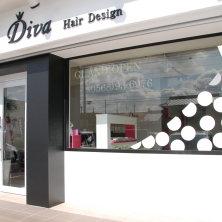 Diva hair design(ディーバ)