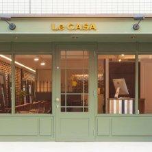 Le CASA(レカーサ)