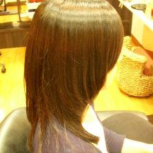 HAIR&MAKE&PLUS Chefe S・T・O・R・Y(シェフストーリー)