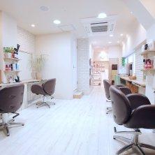 Hair Lounge Ayung(ヘアラウンジアユン)