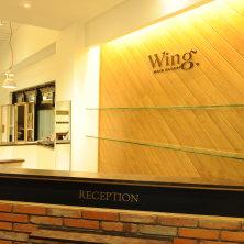 HAIR SALON Wing.(ウィング)