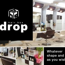 hair box drop(ヘアボックスドロップ)