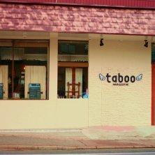 taboo Hair(タブーヘアー)