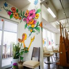 花やの前の美容室 南アルプス店(ハナヤノマエノビヨウシツ)
