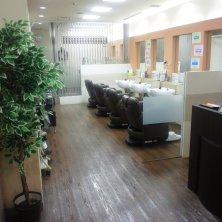 HAIR SALON YAMAGISHI ガーデンプレイス店(ヤマギシ)