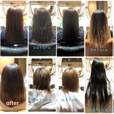 DOUBLE HAIR DESIGN(ダブル)