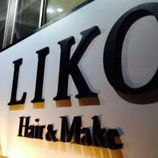 Hair and make LIKO(リコ)