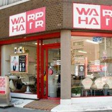 WARP HAIR(ワープ)