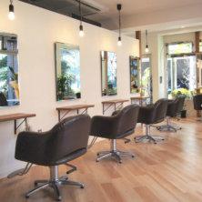 hair rescue keluarga(クルアルガ)