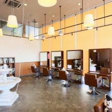 LILY hair salon(リリー)