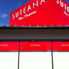 SUTEANA hair designing(スティーナ)