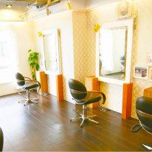 Hair Salon Pumehana(プメハナ)