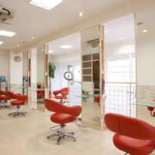 hair make Passage 仙川店(パッセージ)