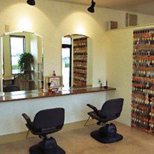 HAIR STUDIO Ravish(ヘアースタジオラヴィッシュ)