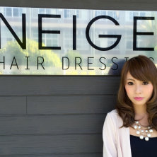 NEIGE HAIR DRESSING(ネージュ)