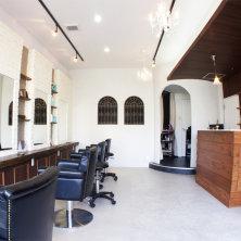 Clarke' hair studio(クラークヘアスタジオ)