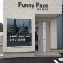 Funny Face(ファニーフェイス)