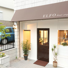 ELFO hair stage(エルフォ)