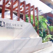 Hair Resort DEARIUM(ディアリウム)