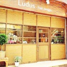 Ludus -hair design-(nail)(ルードゥス)
