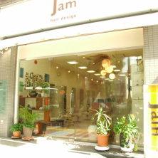 hair design Jam(ジャム)