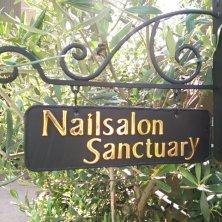 Nailsalon Sanctuary(サンクチュアリ)