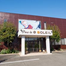 LA BRILLER Fleur de SOLEIL店(ラブリエフルールドソレイユ)