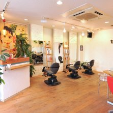Hair Room Bamse(バムセ)