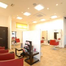 Lien hair design studio 港南台店(リアン)