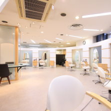 Lien hair design studio 横須賀店(リアン)