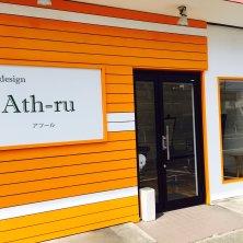 hair design Ath-ru(アフール)