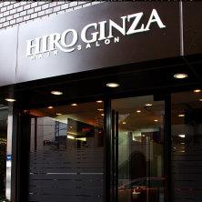 HIRO GINZA HAIR SALON 新橋 日比谷口店(ヒロギンザ)