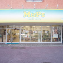 M&Ps 板橋店(エムアンドピース)