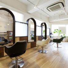 rico hairdesign&esthetic(リコ)