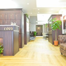 Hair Salon COVO(ヘアーサロンコーヴォ)