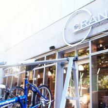 CRANK(クランク)