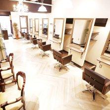 Hair Resort Rydia 新宿東口店(ヘアリゾートリディア)