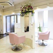 Hair Room Envy(ヘアルームエンヴィ)