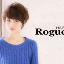 Rogue HAIR 金町店(ローグヘアー)