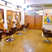 Attract Hairsalon(アトラクト)