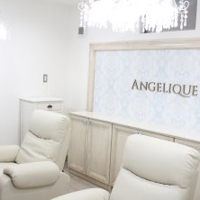 Angelique Nail&Eye 飯塚店(アンジェリーク)