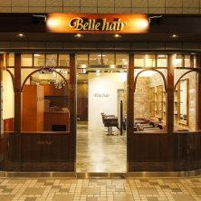 Belle hair 長居店(ベルヘアーナガイテン)